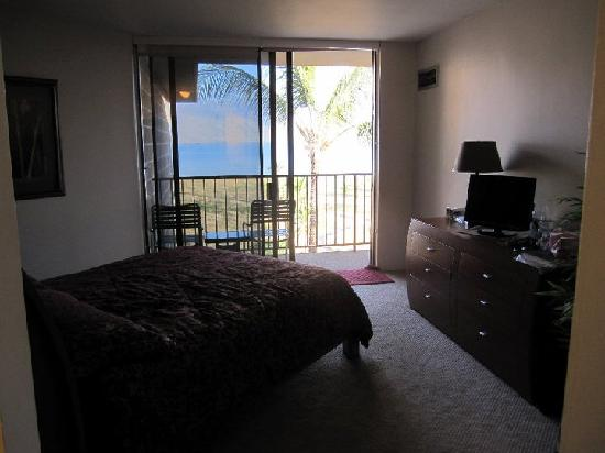 Kauhale Makai, Village by the Sea: Beautiful Bedroom
