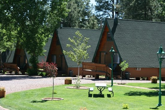 Photo of Cabins On Strawberry Hill