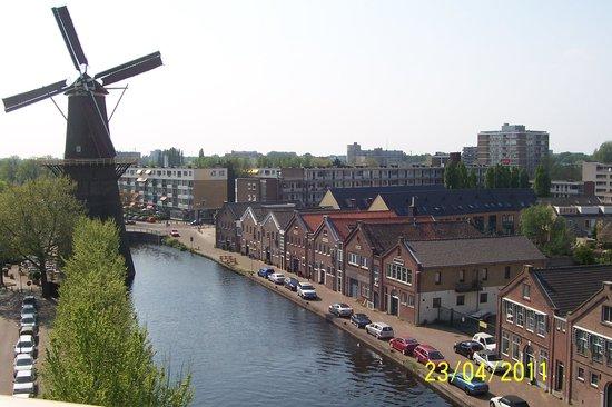 Schiedam Windmills
