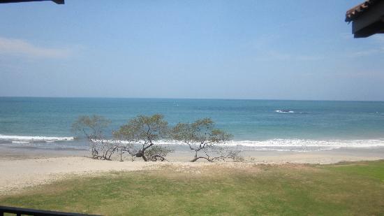 JW Marriott Guanacaste Resort & Spa: View from our balcony