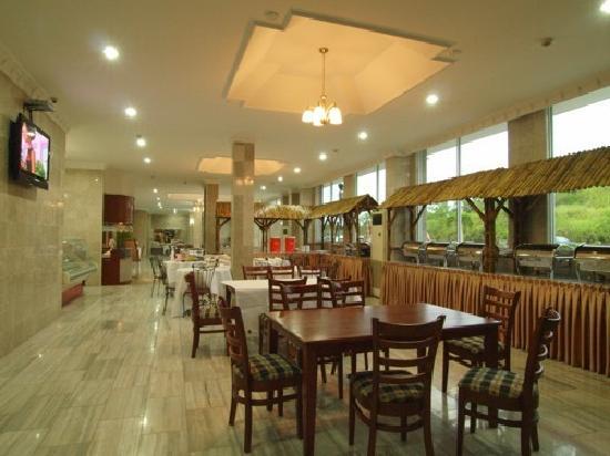 Kampong Jerudong, บรูไนดารุสซาลาม: Jeruton Lounge