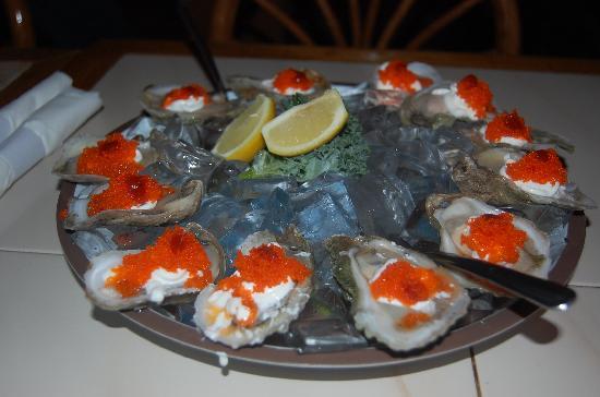 Castaway Waterfront Restaurant Sushi Bar Marathon Fl
