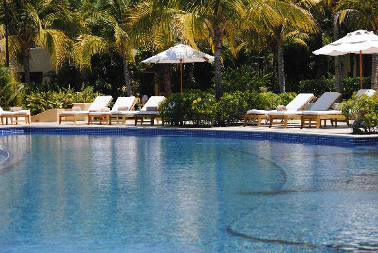 The St. Regis Punta Mita Resort: One of many pools