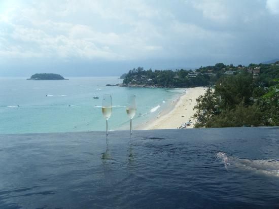 The Shore at Katathani: no words needed to describe paradise