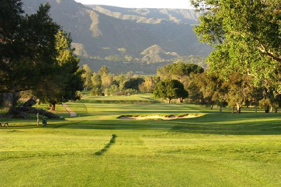 Soule Park Golf Course | Photo Credit: Ojai Hospitality Group