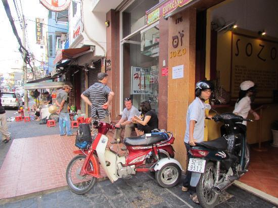 Photo of Happy Inn 1 Ho Chi Minh City