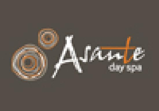 Asante Day Spa: logo