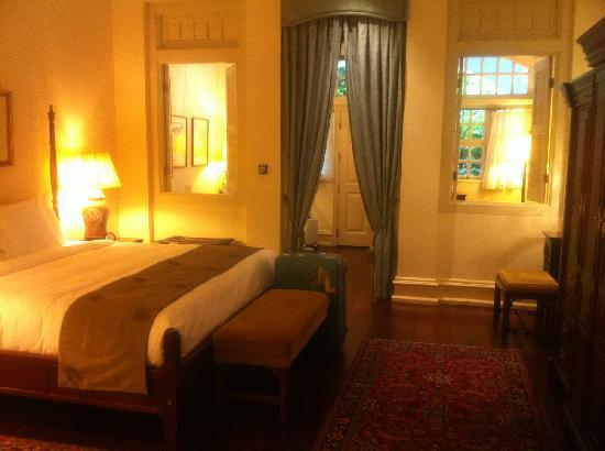 Raffles Hotel Singapore: 125