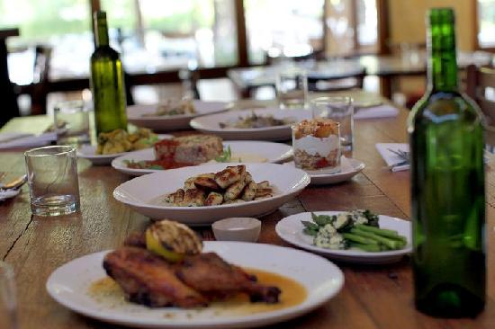 Restaurants Italian Near Me: Tre Trattoria, San Antonio