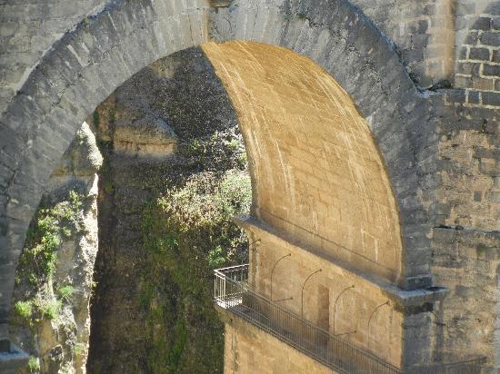 Alora Valley View Accommodations: day trip to Ronda