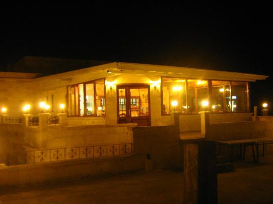 Elysee Cave House: Our Belvedere Restaurant