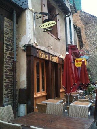 ki ka faim Rennes