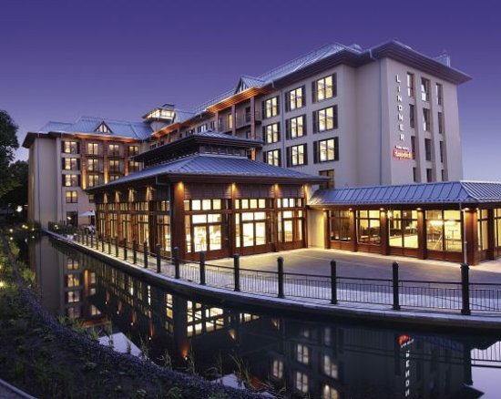 Photo of Lindner Park-Hotel Hagenbeck Hamburg