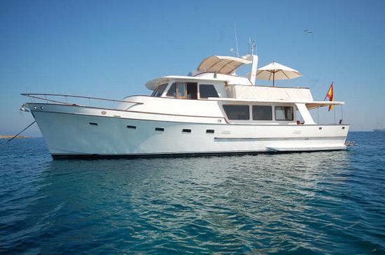 Aqua Marine Boat Charters: Hallmark