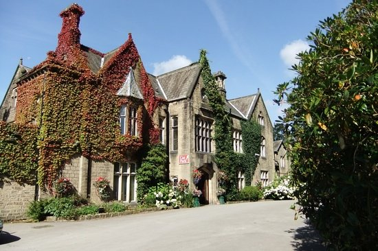 Photo of Oakwood Hall Hotel Bingley