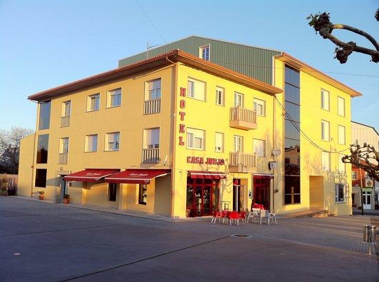 Hotel Casa Jurjo