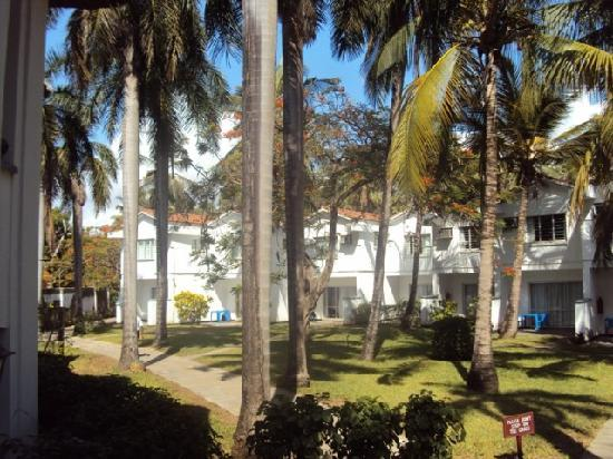 Milele Beach Hotel: Apartments Again