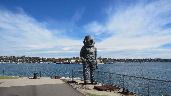 Sydney hors des sentiers battus