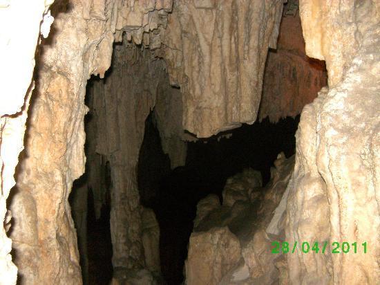 Lloc d'Or B&B: Grotta di Nettuno