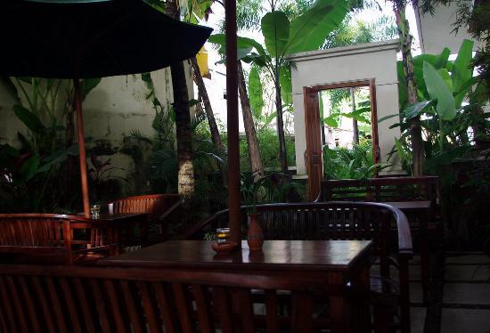 De Solo Boutique Hotel: restaurant