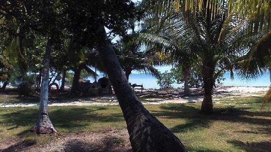Whipray Caye Lodge: Whipray Caye