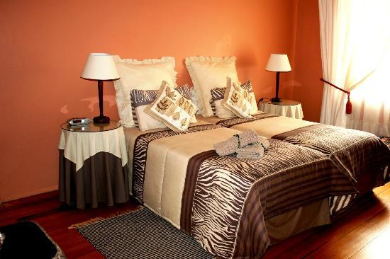 Anchorage Inn Guest House : A peaceful night's rest