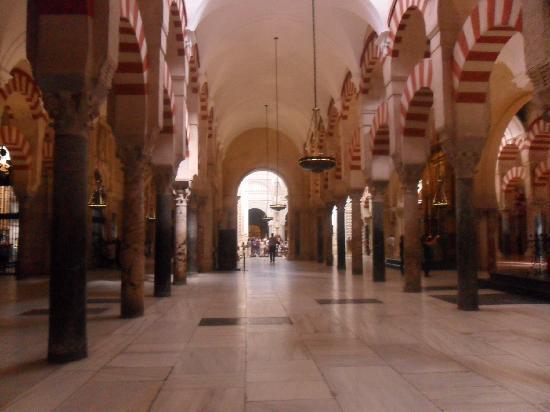 Córdoba, España: La mezquita , impresionate , hay que visitarla