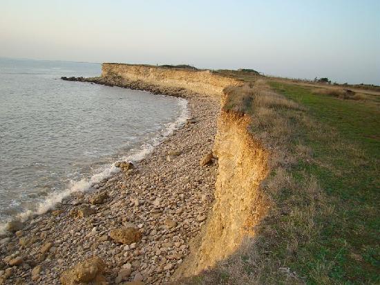 La Rochelle, Frankrijk: cote rochelaise