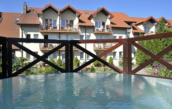 Rowy, Poland: Spa & Wellness