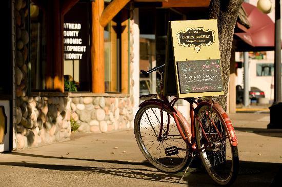 Kalispell, Montana: Downtown Kalispell, Montana