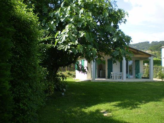 Le Clos Saint Paul: petite maison