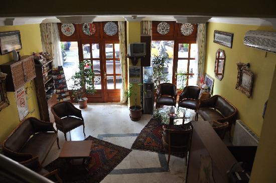 Gul Sultan Hotel: Hotel Gul Sultan Lobby