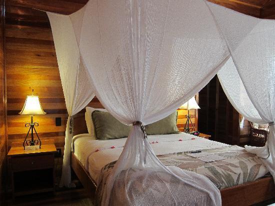 Turneffe Island Resort : Cabana