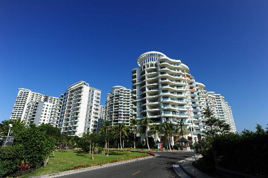 Longhigh Resort Apartment Meili Xinhaian: getlstd_property_photo