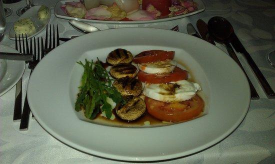 Molhe Panoramic Restaurant
