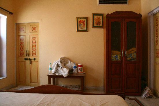Hotel Anuraag Villa: Very spacious rooms