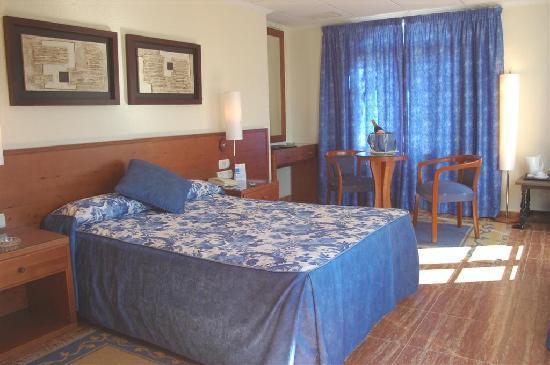 マサ インターナショナル ホテル