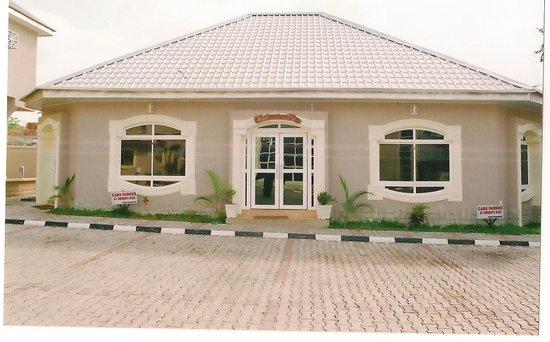 Makurdi, Nigeria: Bar
