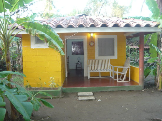 Chitre, Παναμάς: Las cabañas