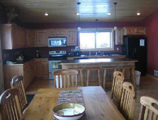 Buffalo Creek Cabin at Faithful Street Inn