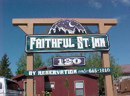Faithful Street Inn