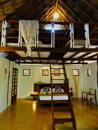 Buritaca, Colombia: habitacion duplex