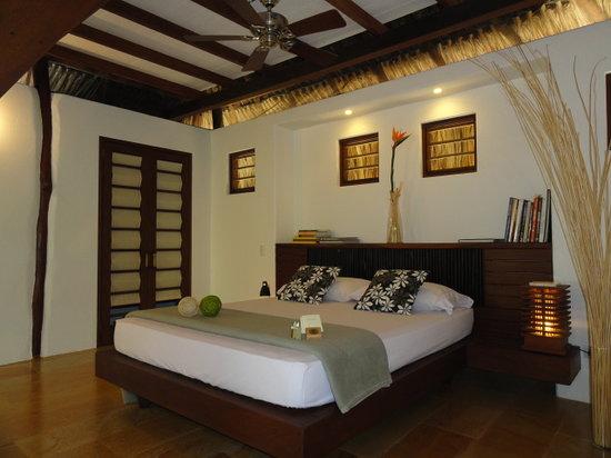 Merecumbe Hotel: habitacion duplex