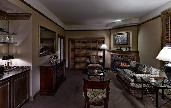The Herrington Inn & Spa: The Herrington Suite