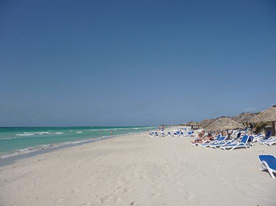Blau Varadero Hotel Beach