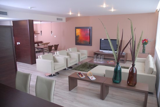 NH Collection Medellin Royal: Presidential Suite