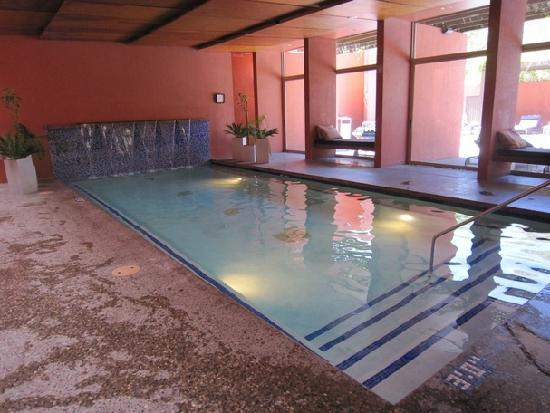Mii amo, a destination spa: Pool