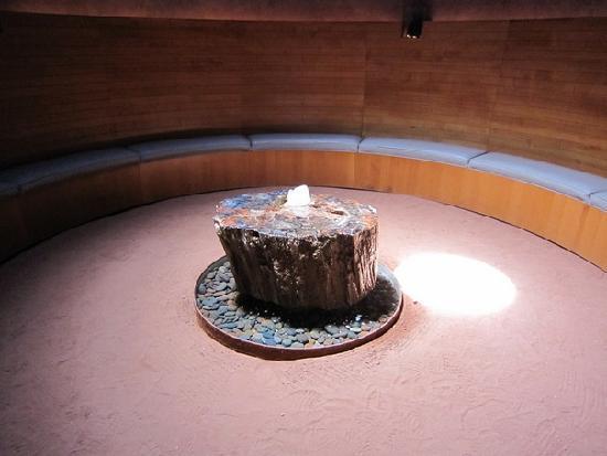 Mii amo, a destination spa: Crystal Grotto