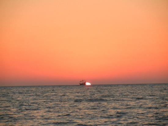 馬德拉海灘照片