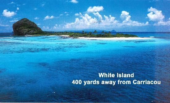 Carriacou Island照片
